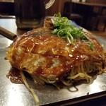 ほりかわ - 料理写真:海鮮づくし焼♪