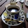 ショコラ - ドリンク写真:コーヒー500円