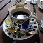 ショコラ - コーヒー500円