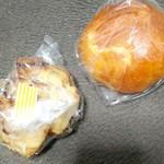 83909971 - ブリオッシュオランジュ&フレンチトースト