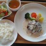 洋食屋 Shii