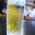 馨香園 - ドリンク写真:ビール