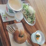 BAGEL CAFE SORARIN -
