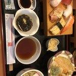 レストラン待夢 - 料理写真:
