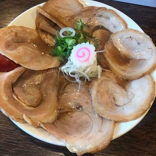 麺や 紡 - 料理写真: