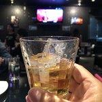 ボリウッド ドリームズ - 《ウイスキー・ロック》500円