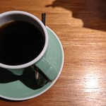 WIRED CAFE - ドリップコーヒー(480円)*おかわり190円*
