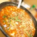 辛麺 一門 - 辛麺12倍