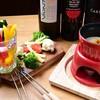 イチバンチョウバル - 料理写真: