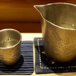 鮨 真 - 杉勇(山形)