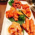 韓国 さくら亭 - 焼肉