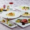 スカイレストラン カーニバル - 料理写真:スペシャルアニバーサリー