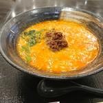 來杏 担担麺房 - 料理写真: