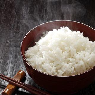 天ぷらを美味しく食べるのに欠かせないごはん