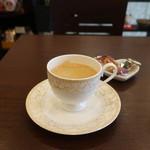 ポルト ボヌール - コーヒー