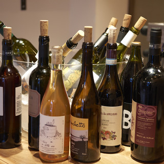 イタリア自然派ワイン