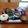 あじさと - 料理写真:赤魚煮魚セット