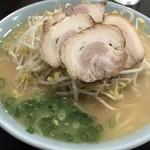 あかえラーメン - 料理写真: