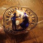 エーエヌエーフェスタ 7番ゲート店 - 「スナッフルズのレアチーズシュー」