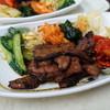 ソウル市場 - 料理写真:上カルビ
