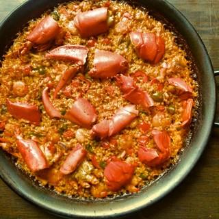 信州安曇野産コシヒカリを使った、こだわりのお米料理!