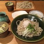 そば切り 川名 - 料理写真: