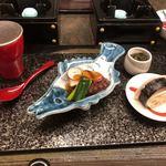 初海 - 料理写真: