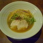 麺屋 勝道 - ¥750