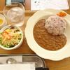 m cafe リトルソルト - 料理写真:カレーセット