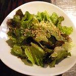 牛三 - サラダ