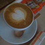 M cafe - ドリンク写真:@2011/04/30