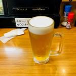 83950169 - 生ビール