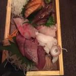 鮮魚とおばんざい 我屋 -