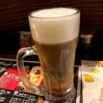 83951474 - 生ビール