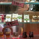沖縄 肉酒場 ぬちぐすい - ミニシーサー販売中