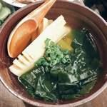 83952520 - 若竹煮