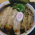 麺処 象山屋 - 料理写真: