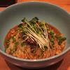 担々麺 辣椒漢 - 料理写真:正宗担担麺850円