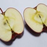 83953746 - りんご品種?(120円)です。