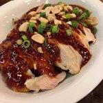 四川料理 食為鮮 -