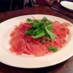 豪快肉料理とクラフトビール 肉酒場SOKA80 -