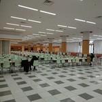 東洋大学 学生食堂 -