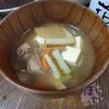 ニューデイズ ミニ - 料理写真:越後加茂特産「かも汁缶詰め」 1,188円