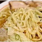 にこり - プリプリムチムチな麺。