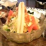 8396346 - 野菜サラダ