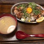 SAPPORO餃子製造所 札幌BRIDGE店 -