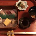 83961416 - お寿司