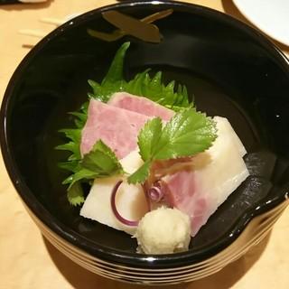 北新地 魚菜 まさ志
