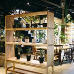 Gardens Pasta Cafe ONS - セレクトショップ