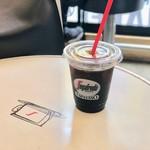 セガフレード・ザネッティ - アイスコーヒーP(350円)